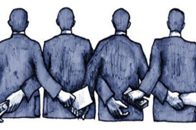 Kršćanin i korupcija - Fra3.net